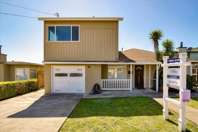 81 Arlington Drive, South San Francisco, CA 94080