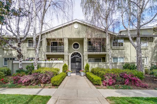 20 Willow Road 40, Menlo Park, CA 94025