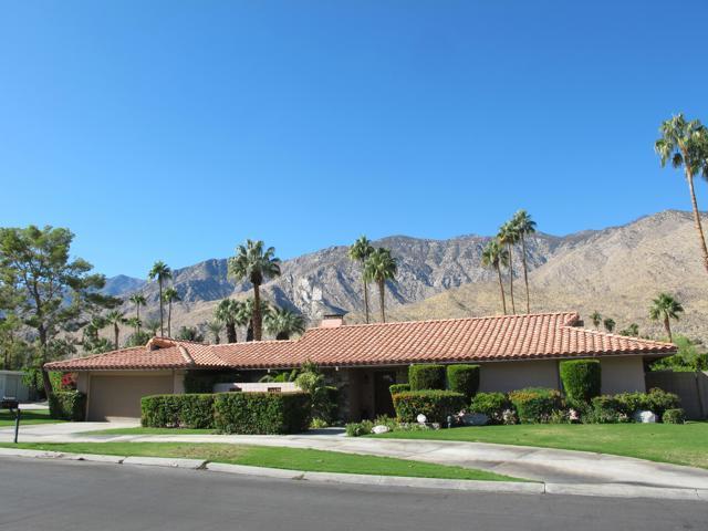 2459 Camino Real, Palm Springs, CA 92264