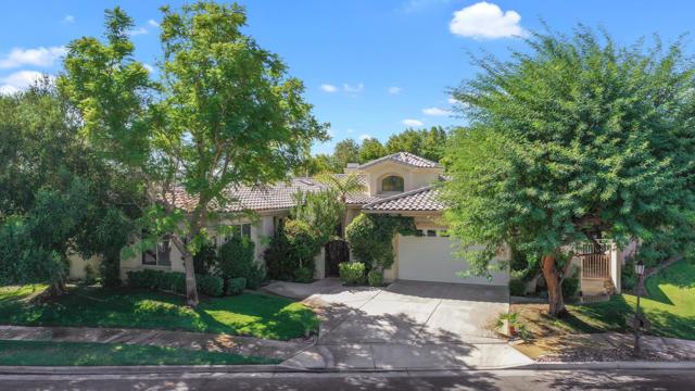 35 Scarborough Way, Rancho Mirage, CA 92270