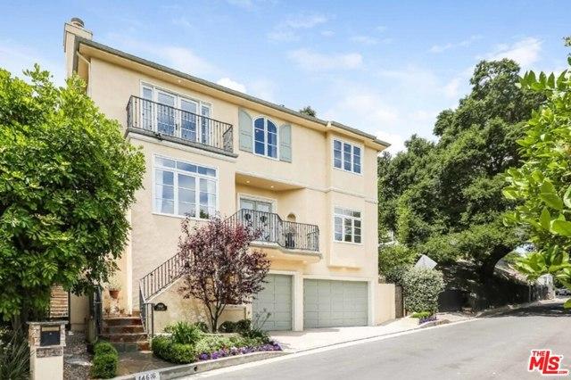 14616 LACOTA Place, Sherman Oaks, CA 91403