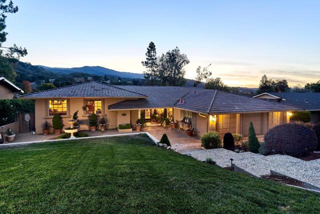 6933 Castlerock Drive, San Jose, CA 95120