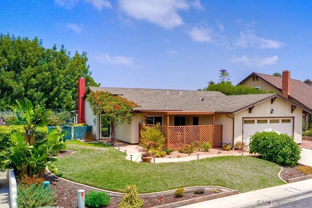 Details for 11064 Madrigal St, San Diego, CA 92129