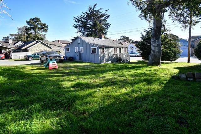 218 Park Street, Pacific Grove, CA 93950