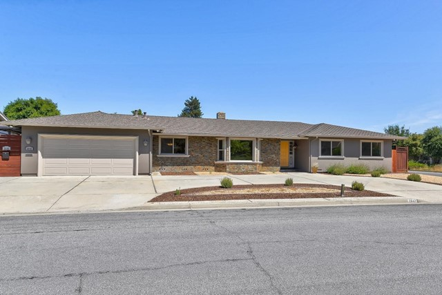 2647 Birchtree Lane, Santa Clara, CA 95051