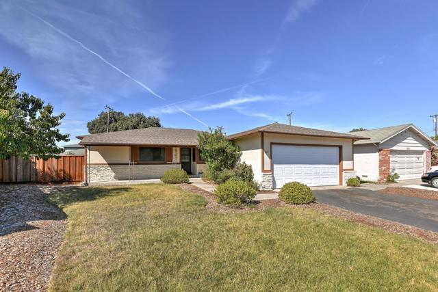 967 Baird Avenue, Santa Clara, CA 95054
