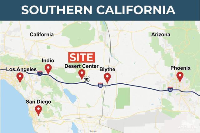 44125 Ragsdale Rd, Desert Center, CA 92239 Photo 2