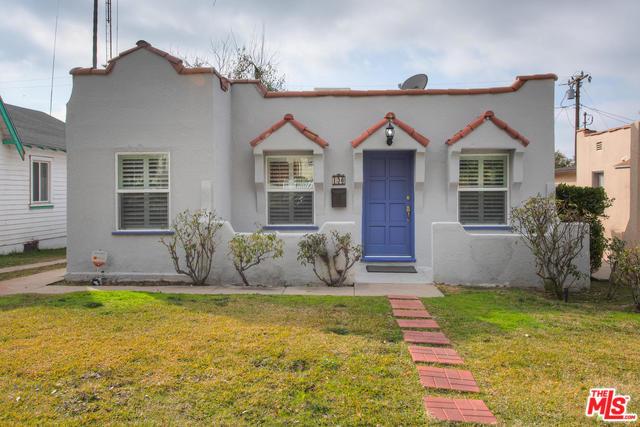 136 W MENDOCINO Street, Altadena, CA 91001