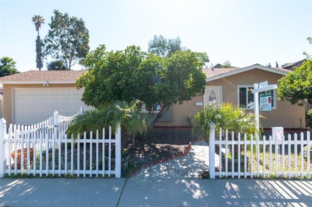 4711 Allied Rd, San Diego, CA 92120