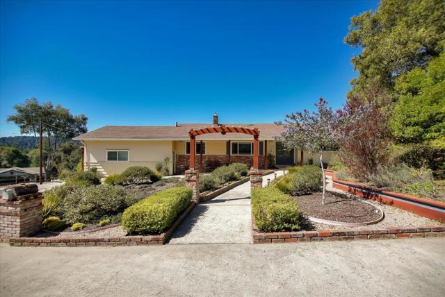 27 Jonathan Way, Scotts Valley, CA 95066