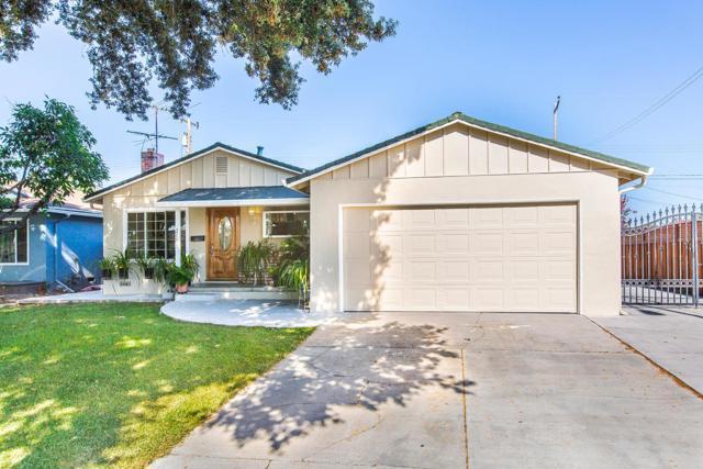 2171 Bowers Avenue, Santa Clara, CA 95051