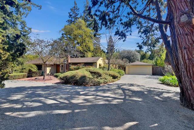 845 Los Robles Avenue, Palo Alto, CA 94306