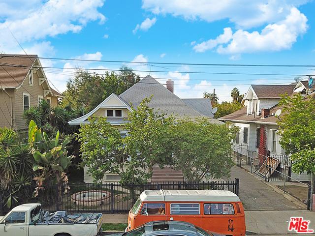 1411 ALBANY Street, Los Angeles, CA 90015