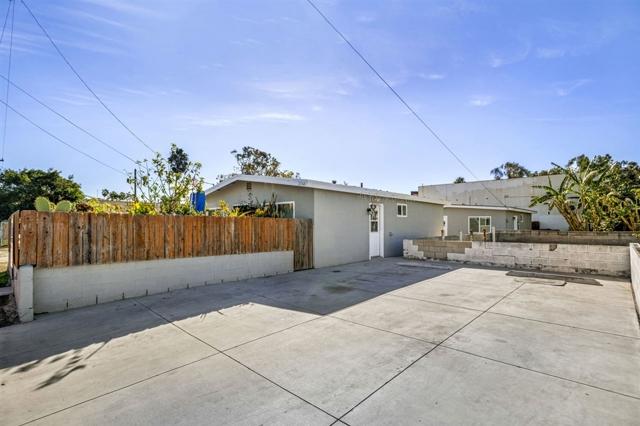 2562 E Beyer, San Diego, CA 92173