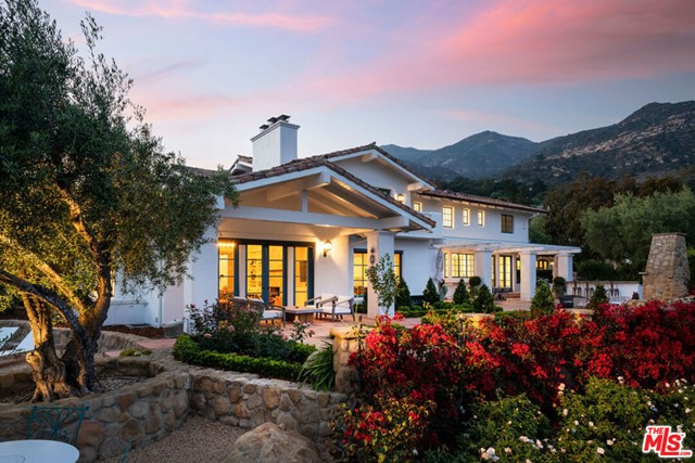 1445 E Mountain Dr, Santa Barbara, CA 93108 Photo
