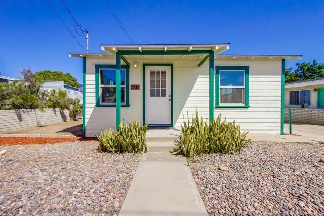 2247 Bonita St, Lemon Grove, CA 91945