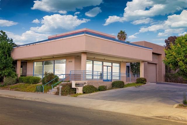 7575 University Avenue, La Mesa, CA 91942
