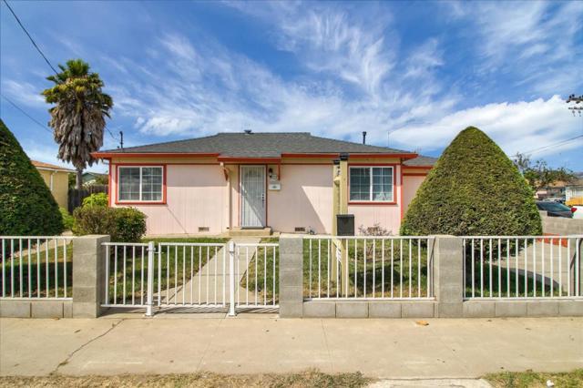 1561 Alisal Street, Salinas, CA 93905