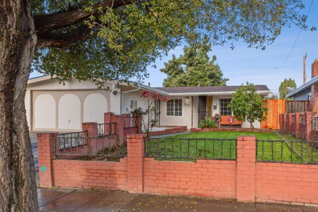 3145 Mount Vista Drive, San Jose, CA 95127