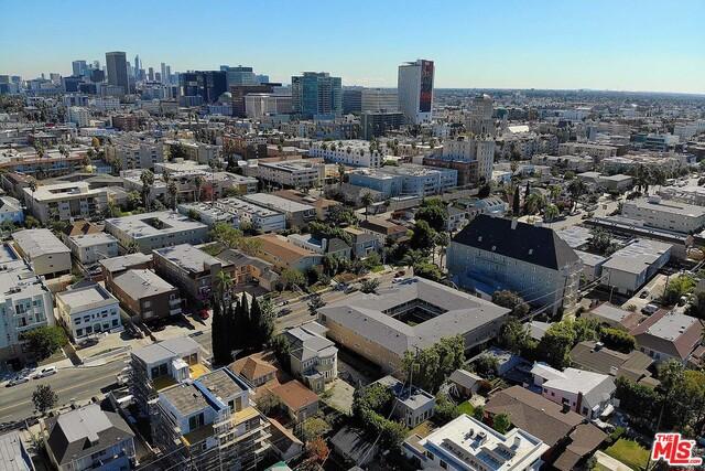 443 S WILTON Place, Los Angeles, CA 90020