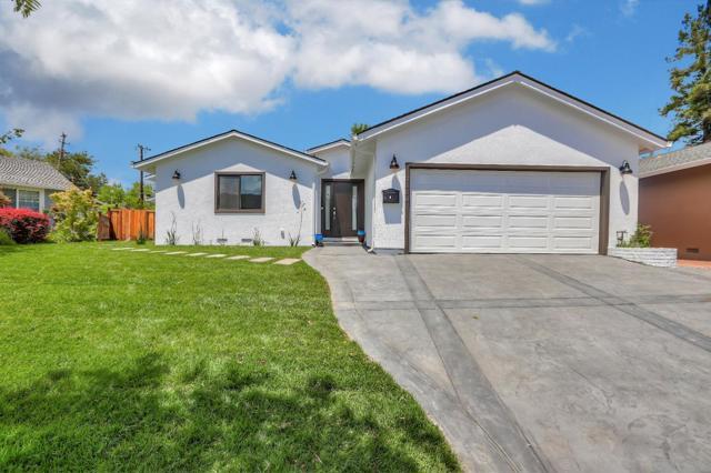 2169 Rosswood Drive, San Jose, CA 95124