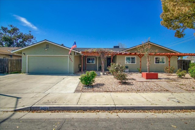 1503 Saint James Drive, Los Banos, CA 93635