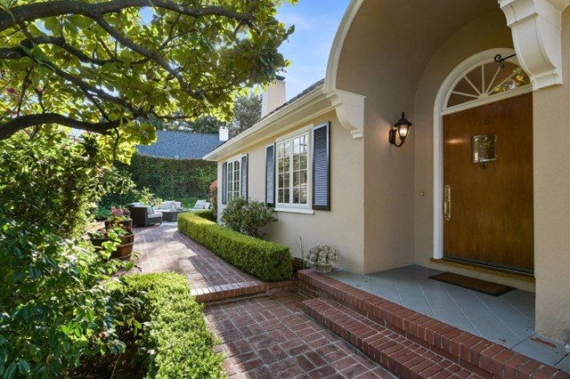 16 Santa Inez Avenue, San Mateo, CA 94402