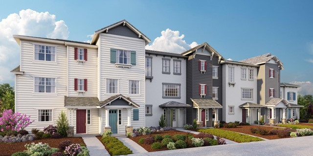 327 Pear Tree Terrace B, Napa, CA 94558