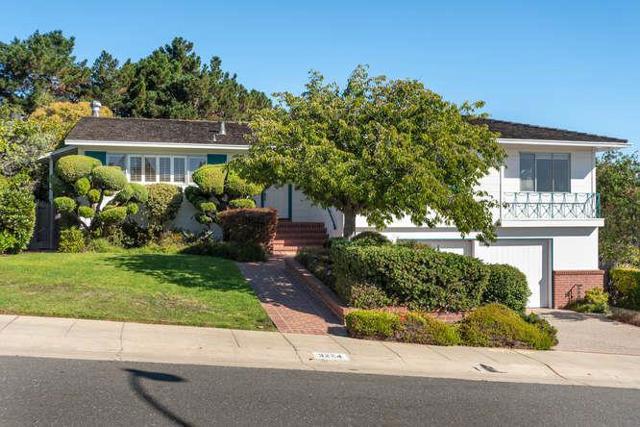 3224 Verdun Avenue, San Mateo, CA 94403