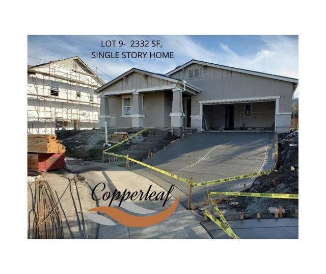 200 Copperleaf Lane, San Juan Bautista, CA 95045