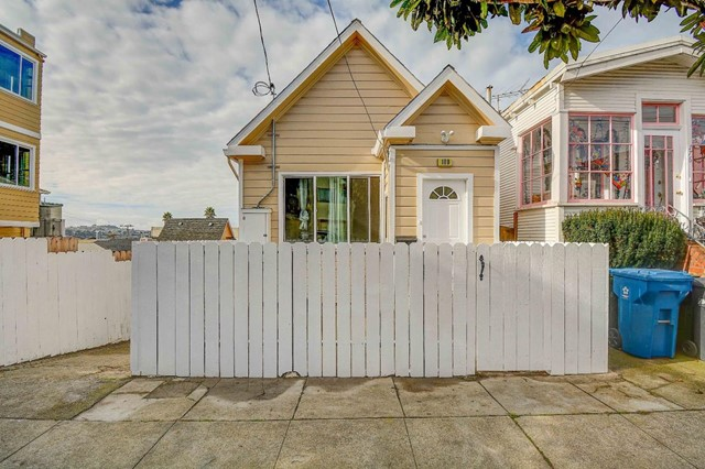 180 Miriam, Daly City, CA 94014