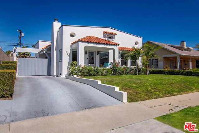 1021 S Ridgeley Dr, Los Angeles, CA 90019