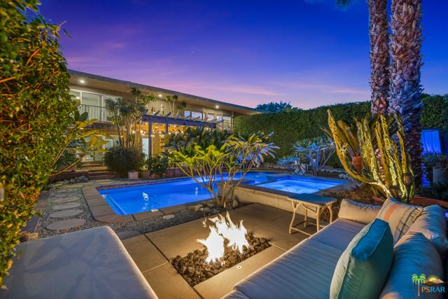 2267 N Janis Dr, Palm Springs, CA 92262