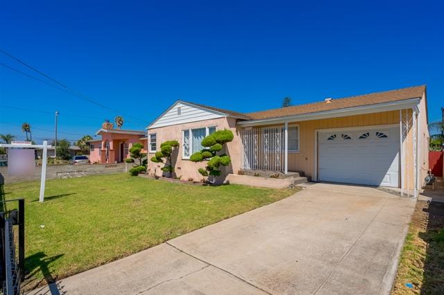 2409 Norfolk St, National City, CA 91950