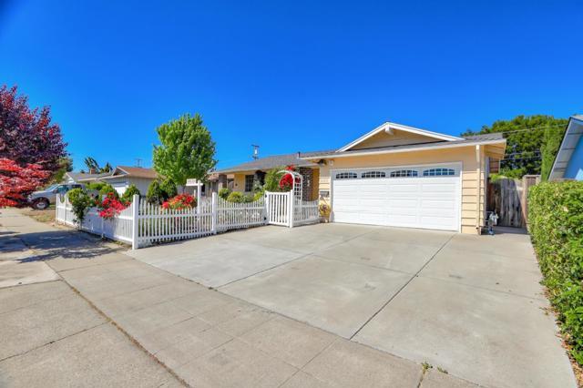 5149 Discovery Ave., San Jose, CA 95111