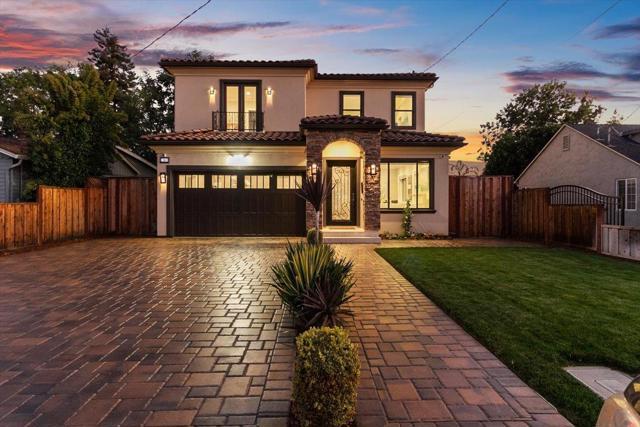 2240 Maywood Avenue, San Jose, CA 95128