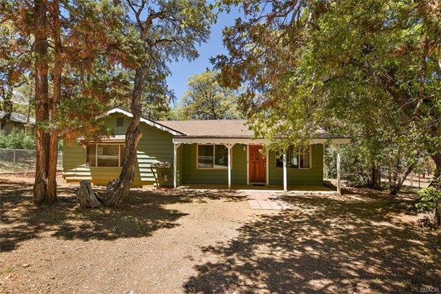340 Kern, Sugar Loaf, CA 92386