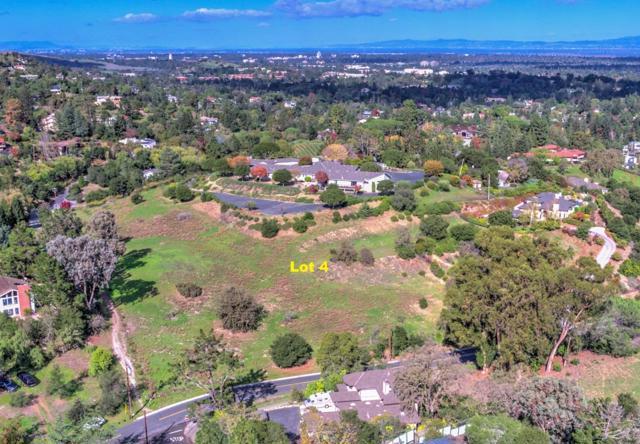 13177 La Paloma Road, Los Altos Hills, CA 94022