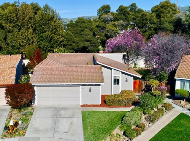2334 Four Seasons Court, San Jose, CA 95131