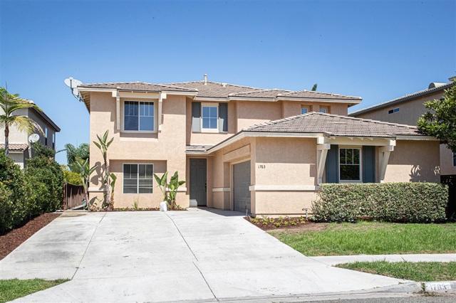 1763 Bramblewood Ct, Chula Vista, CA 91913