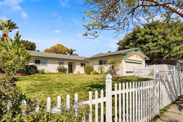 3728 Millikin Ave., San Diego, CA 92122