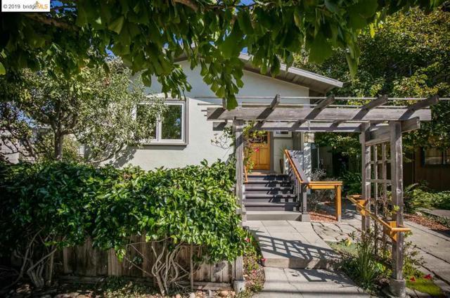 2307 McGee Avenue, Berkeley, CA 94703