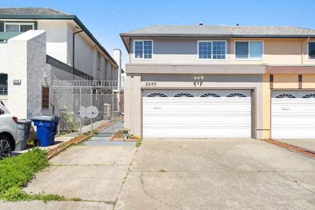 2690 Leix Way, South San Francisco, CA 94080