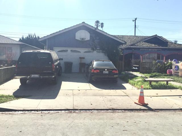 841 Archer Street, Salinas, CA 93901