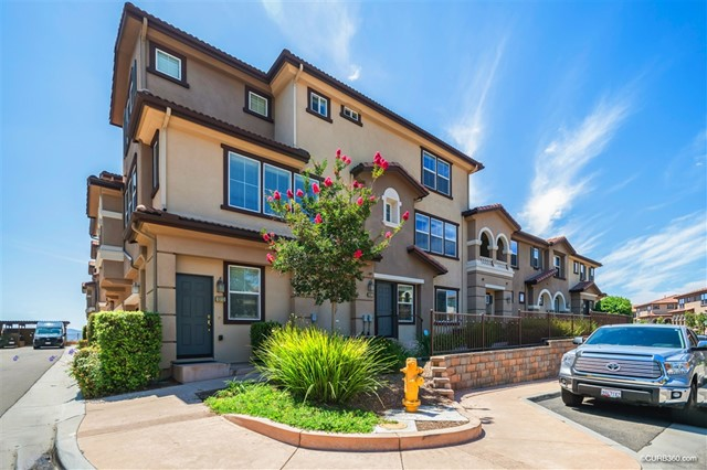 1312 Calabria St, Santee, CA 92071