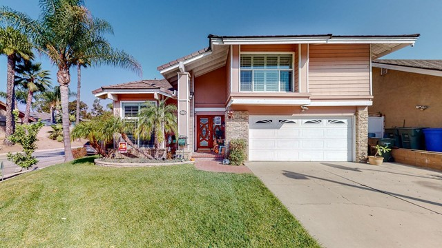 54 Hunter Point Rd, Phillips Ranch, CA 91766 Photo