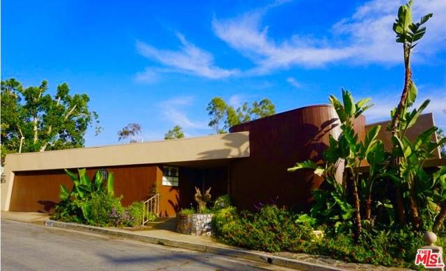 320 KEMPTON Road, Glendale, CA 91202