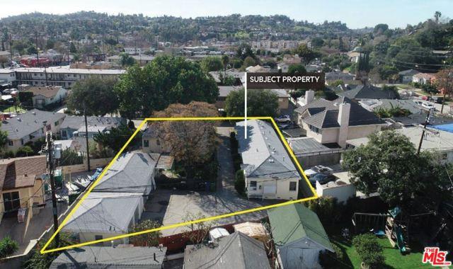 4401 Westdale Avenue, Los Angeles, CA 90041