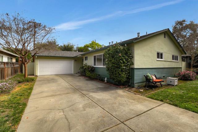 2013 Laurelei Avenue, San Jose, CA 95128