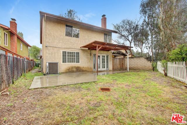 11201 MOUNT GLEASON Avenue, Sunland, CA 91040